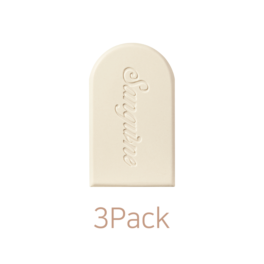 Fragranced terracotta objet Refill 3Pack향 도자기 오브제 리필3Pack생귄 Sanguine